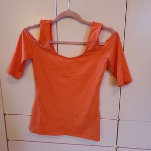 Guess XS Top Never Worn